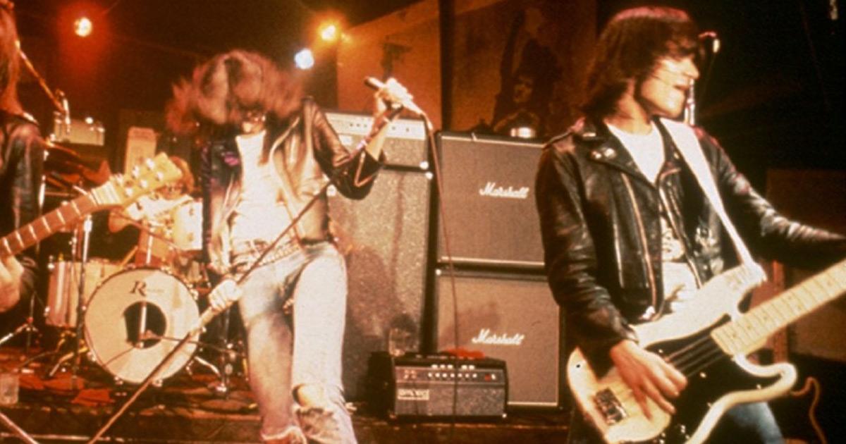"""""""One-Chew-Free-Faw"""": Unser Porträt zum Todestag von Dee Dee Ramone"""