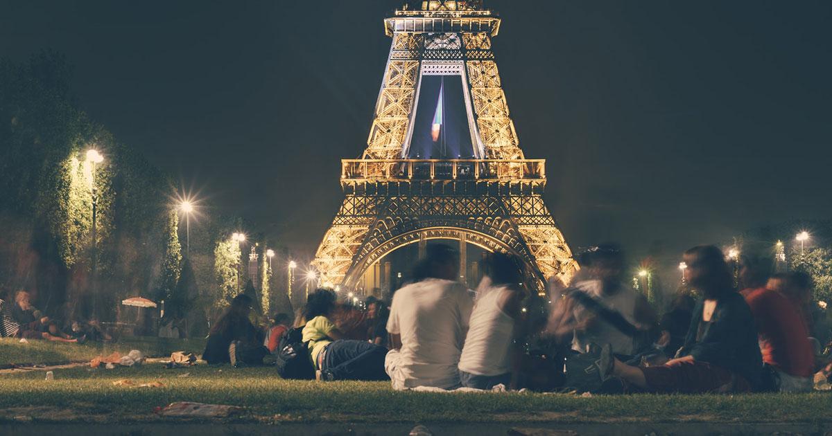 Zum Tag der deutsch-französischen Freundschaft: So rockt die Grande Nation