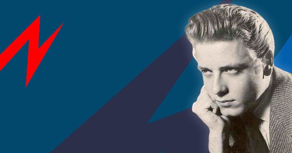 Eddie Cochran: Unser Porträt über den Rock'n'Roll Rebell