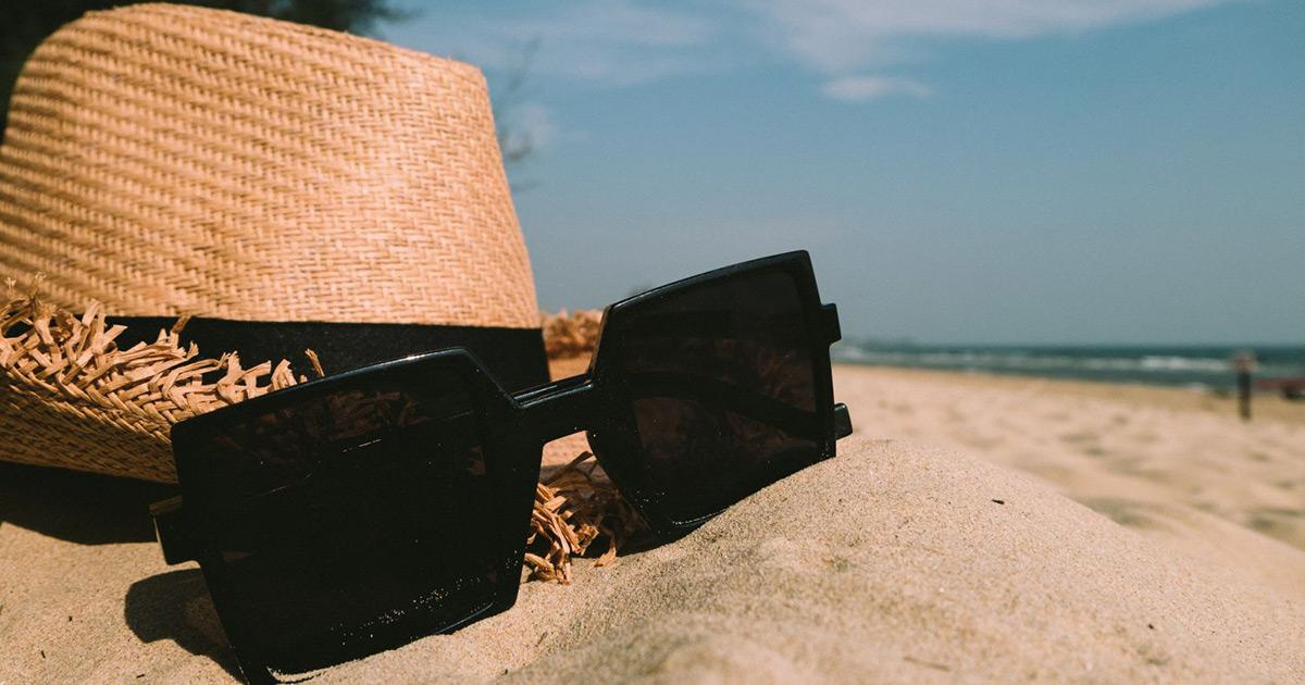 You Can Leave Your Hat On: Erkennt ihr die Rockstars am Hut?