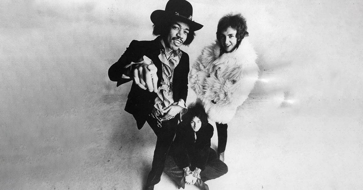 """Jimi Hendrix: Die Geschichte hinter """"Hey Joe"""""""