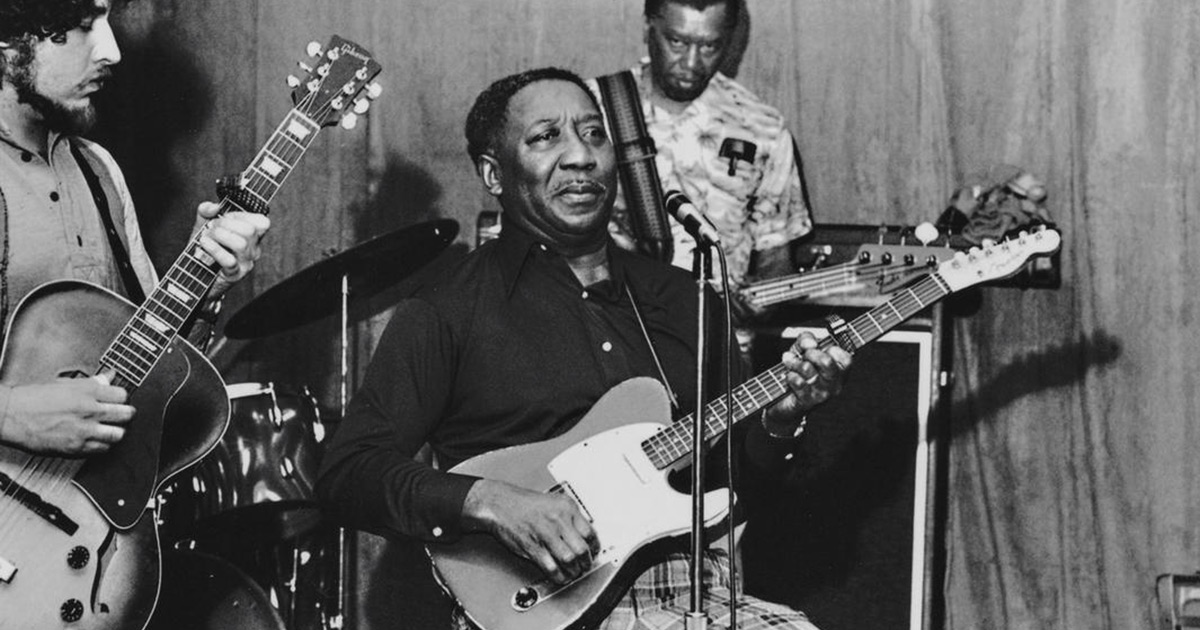 Muddy Waters: Unser Porträt über den Hoochie Coochie Man