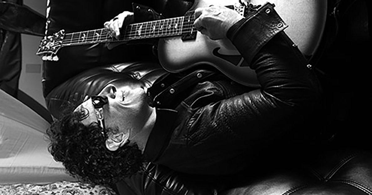 Neal Schon: Unser Porträt des Journey-Gitarristen