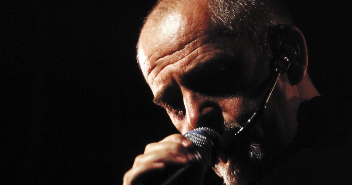 Peter Gabriel: Der Perfektionist wird 69