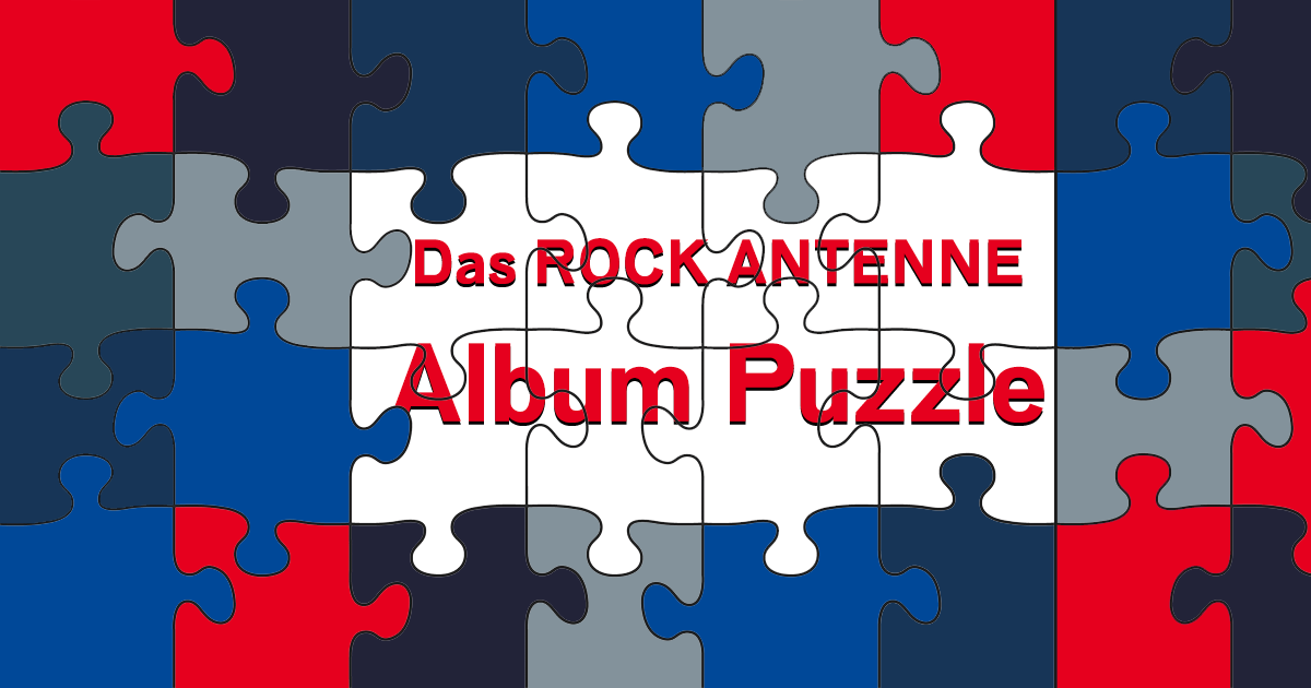 Just tryin' to do my Jigsaw Puzzle: Erkennt ihr diese Album-Cover?