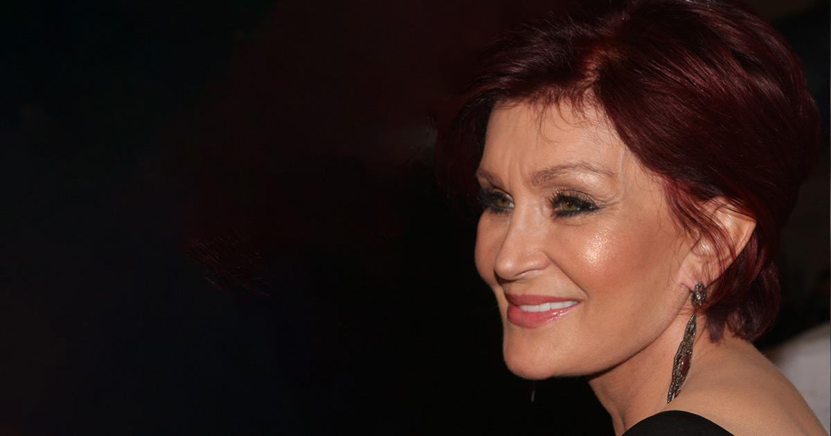 Sharon Osbourne und Co.: Die starken Frauen hinter den Rockstars