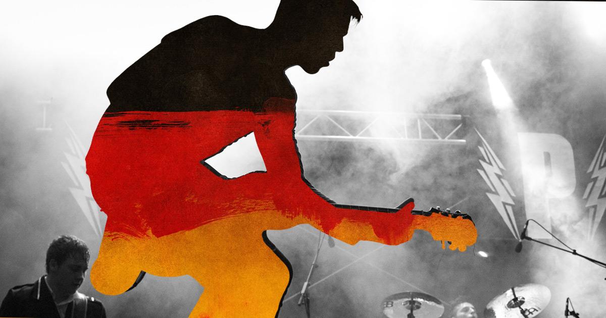 Wir werden euch rocken: Unser Quiz zum Tag der deutschen Sprache!