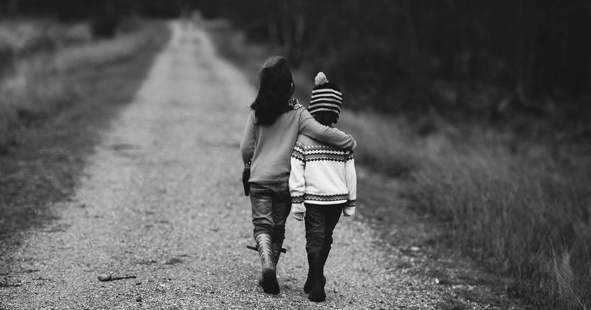 Die 10 besten Rocksongs... zum Tag der Geschwister