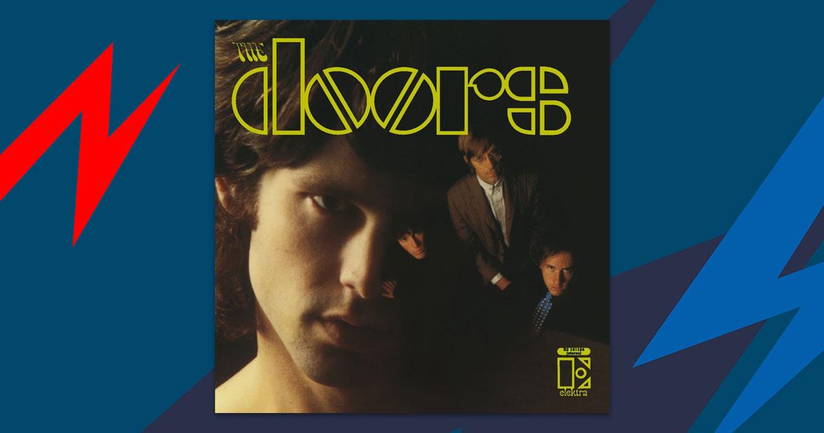 The Doors: 10 Fakten über ihr legendäres Debütalbum