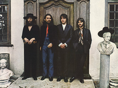 """The Beatles - """"While My Guitar Gently Wheeps"""""""