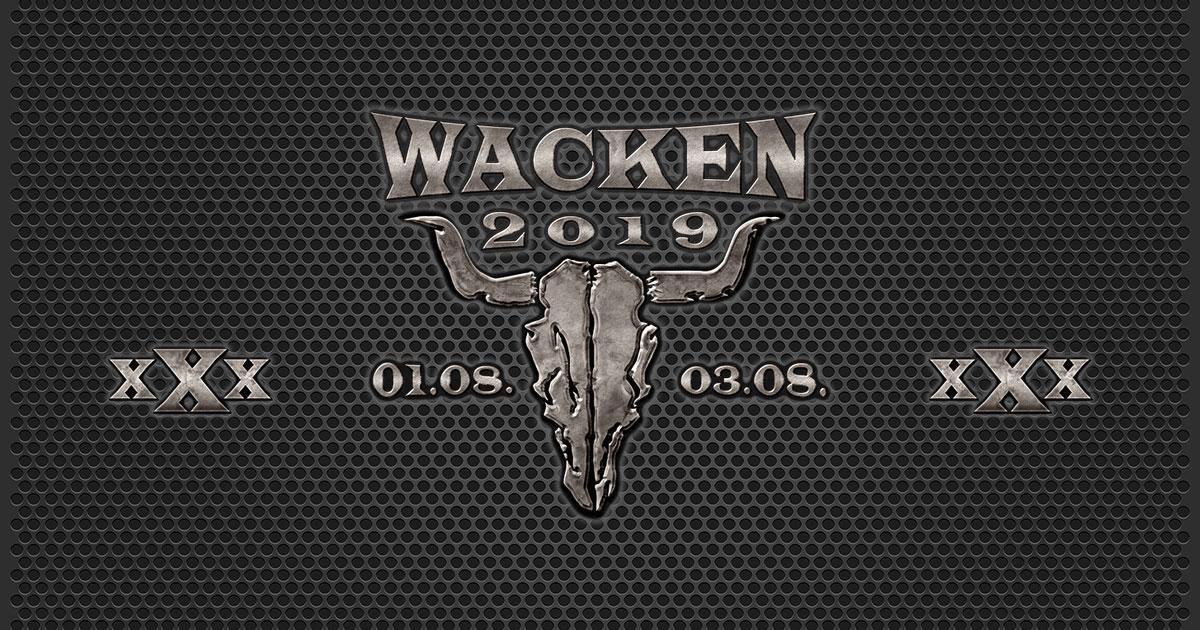 Wacken: Das ROCK ANTENNE Radio Spezial