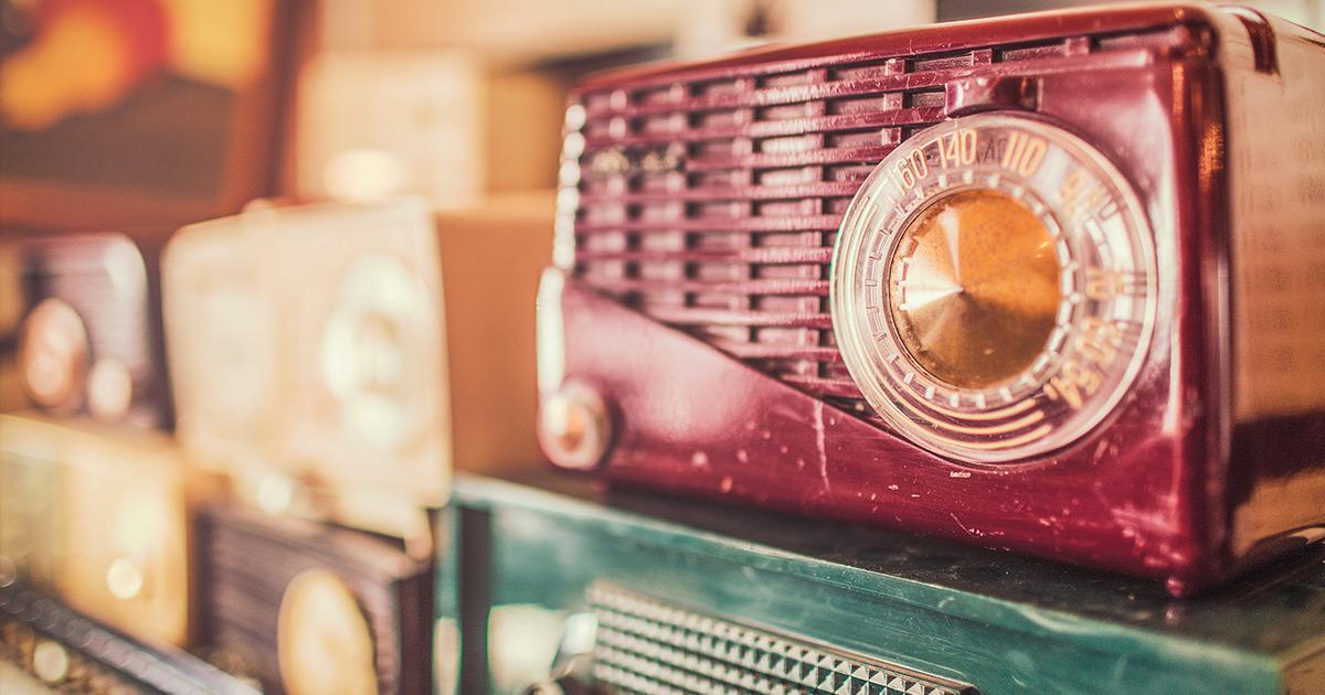 Angeberwissen zum Welt-Radio-Tag: 10 Fun Facts über das Radio