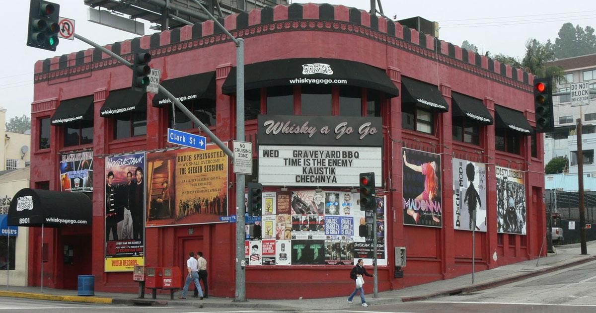 66 Jahre Whisky A Go Go: Die besten Geschichten aus dem legendären Club