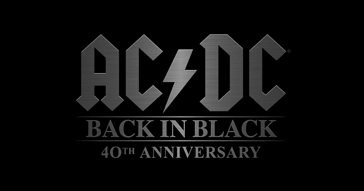 """The Story of Back in Black"": Seht hier alle Folgen der AC/DC-Mini-Doku"