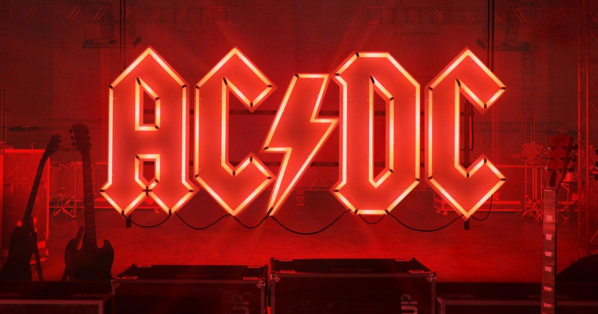 Das große ROCK ANTENNE AC/DC-Special >