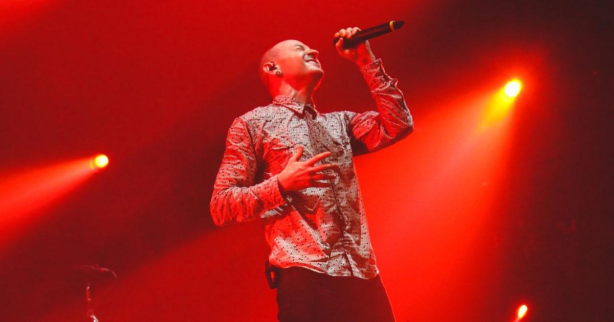 Chester Bennington: 12 Fakten über die Stimme von Linkin Park