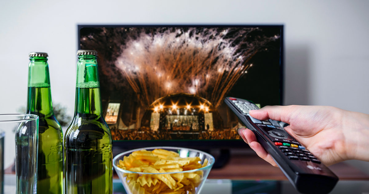 Rock you like a Quarantine: Die besten Musikfilme zum Kaufen und Streamen