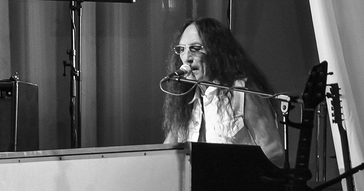 Ken Hensley: Das Genie am Keyboard von Uriah Heep