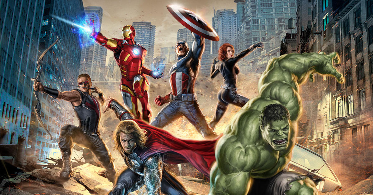 Stan Lee: So rockt das Marvel-Universum