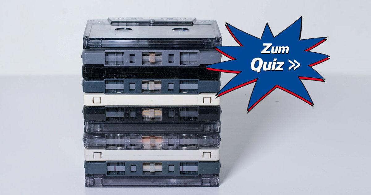 Whatever happened to the 80s: Wie gut kennt ihr euch im Jahr 1980 aus?