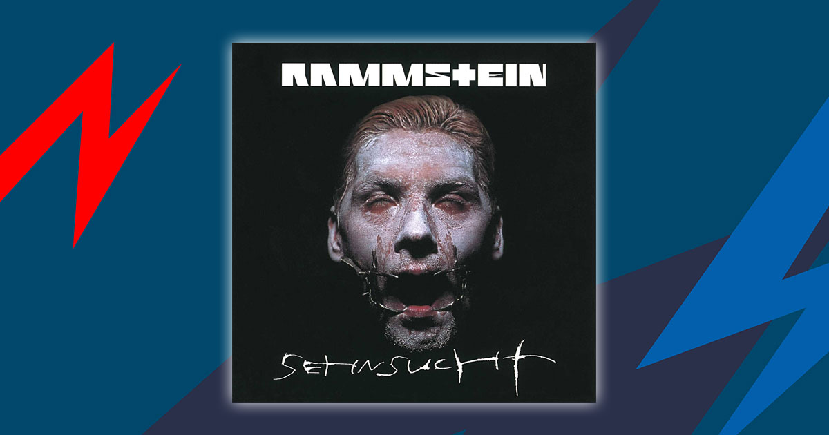 """Rammstein: Wie """"Sehnsucht"""" die Musiklandschaft aufmischte"""