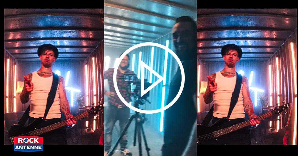 """Serum 114: Seht hier das Making Of-Video von """"Abgefucktes Leben"""""""