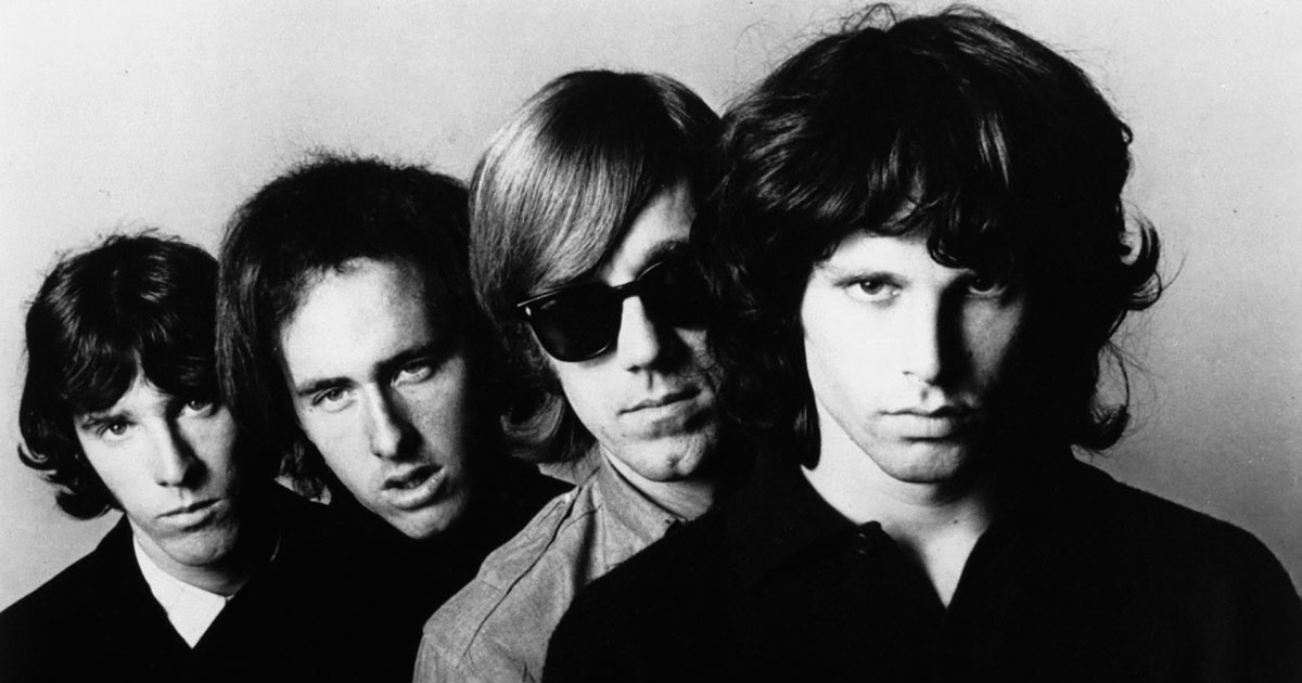 Jim Morrison: Der legendäre The Doors-Sänger im Porträt