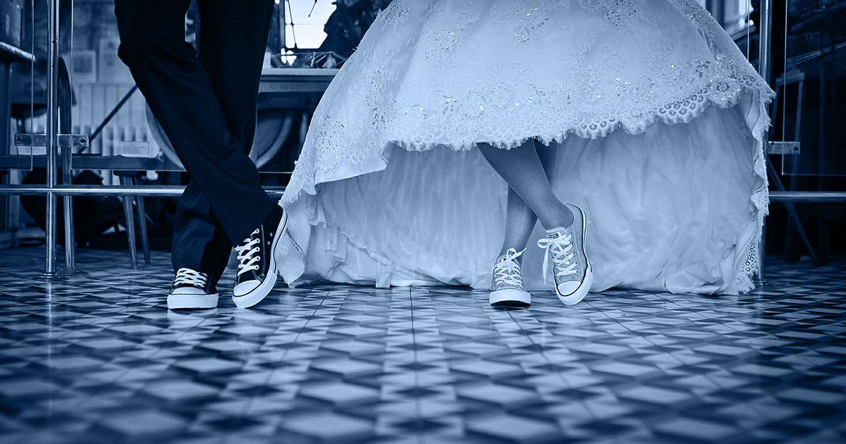 Marry Me: Die besten und die schlimmsten Songs für die Hochzeit