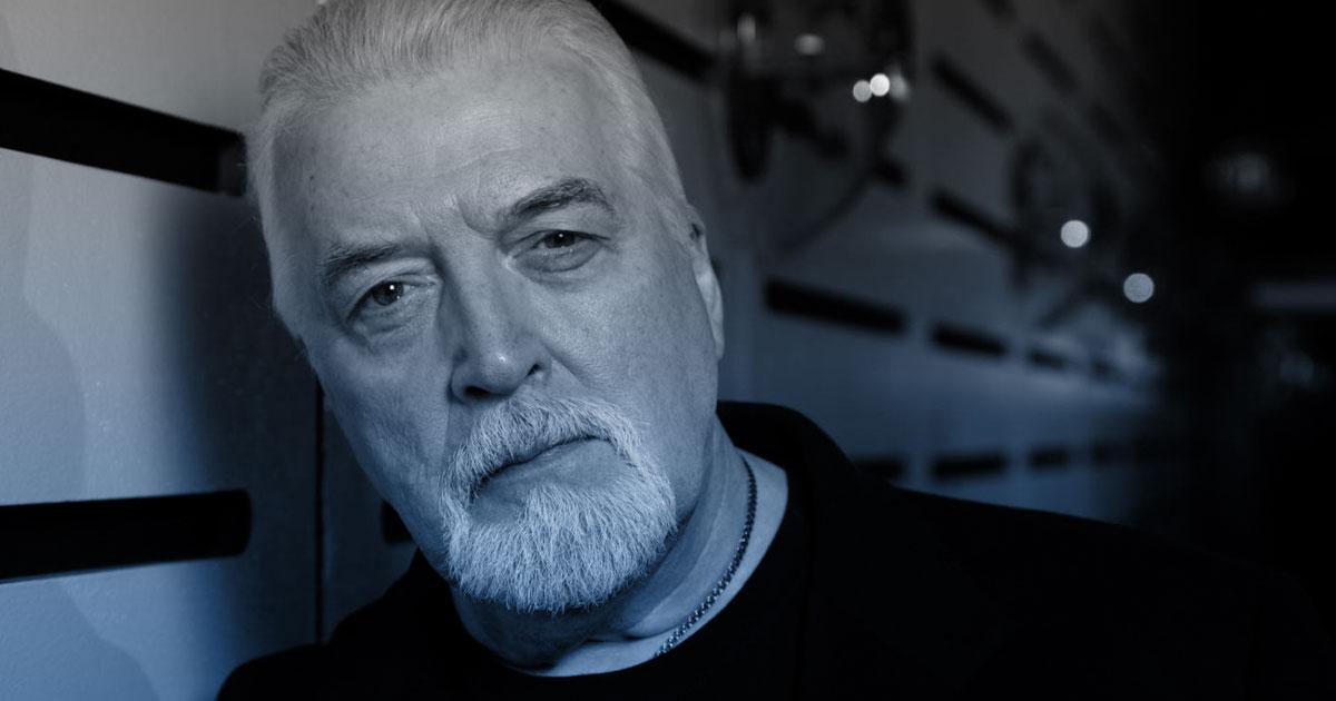 Jon Lord: Der Tastenhexer von Deep Purple im Portrait