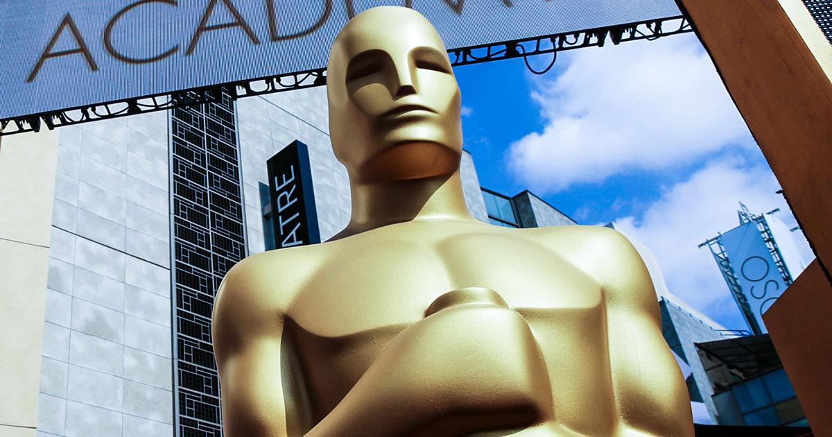 Rockstars mit Oscars: Diese Künstler/innen haben es geschafft