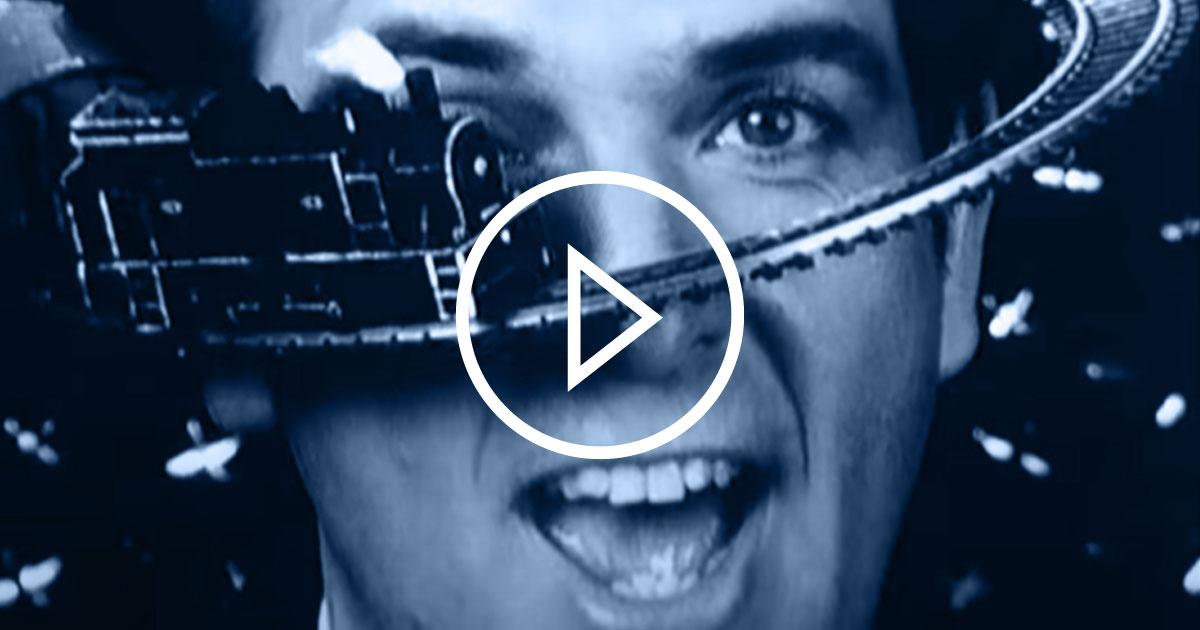 Geile Frisen und geile Musik: Die besten Rock-Videos der 80er