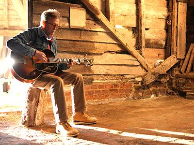 "Eric Clapton - ""Layla"""