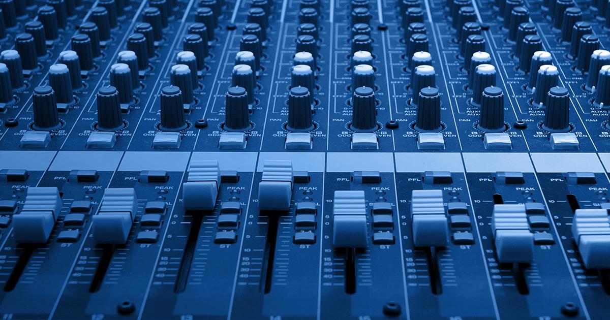 Der ROCK ANTENNE Soundcheck >