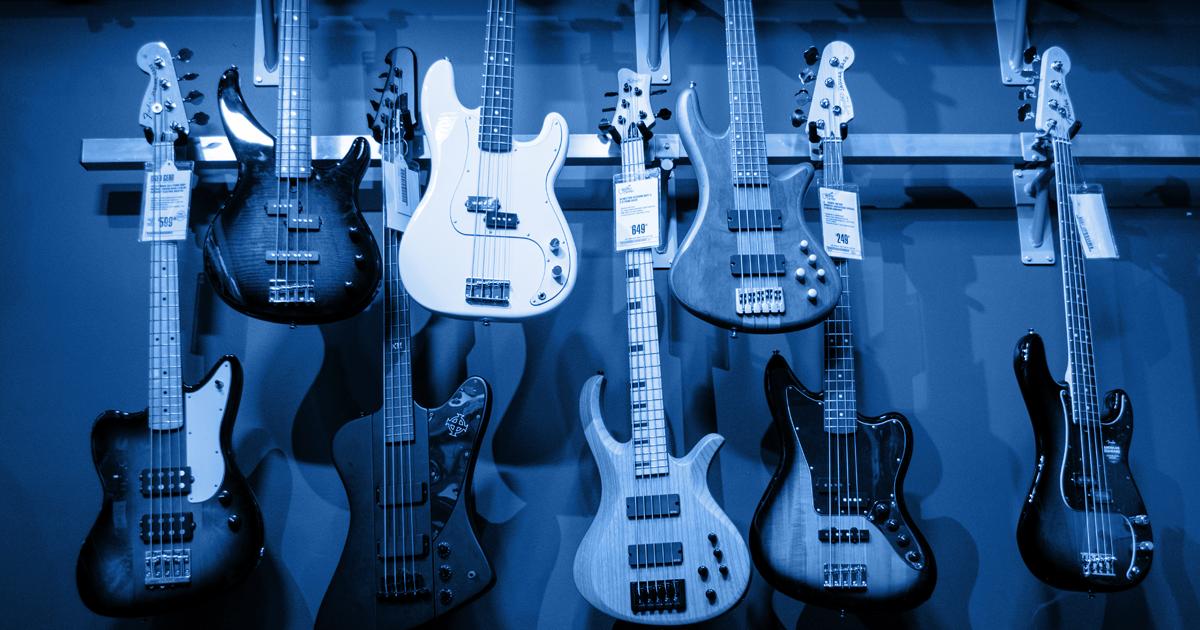 Die ROCK ANTENNE Musik-Specials im Überblick >