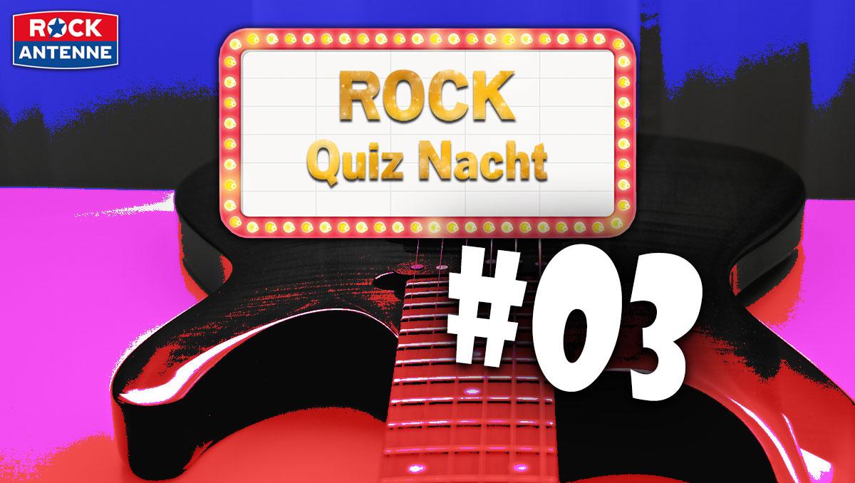 Die Rock Quiz Nacht - Folge 3: Black Sabbath, die Rolling Stones und mehr