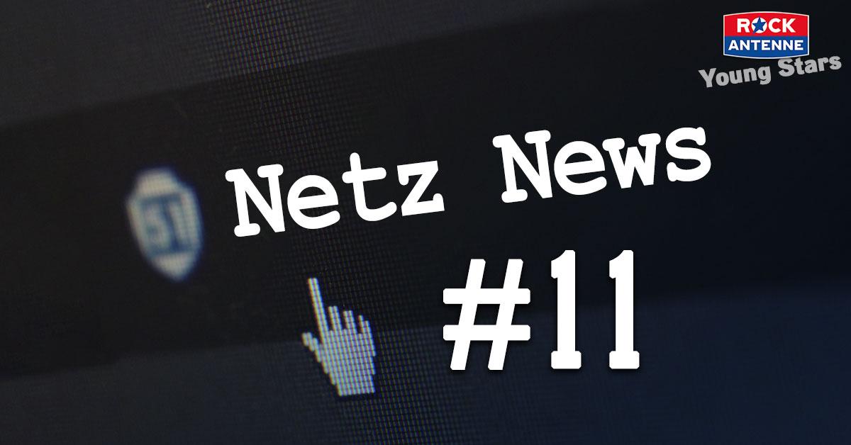 Netz News - 18.07.2018