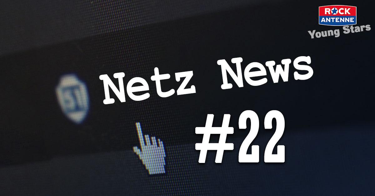 Netz News - 21.11.2018