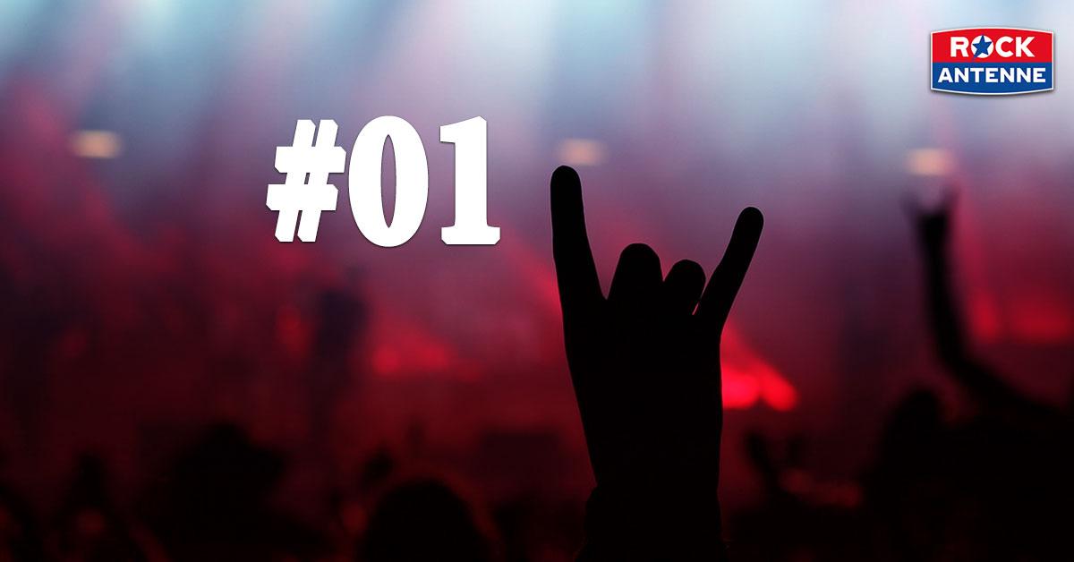 Episode 1: Die ersten Konzerte - und Iron Maiden!