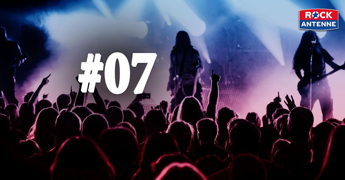 Episode 7: Live vs. auf Platte, Symphonic Metal und deutsche Ikonen