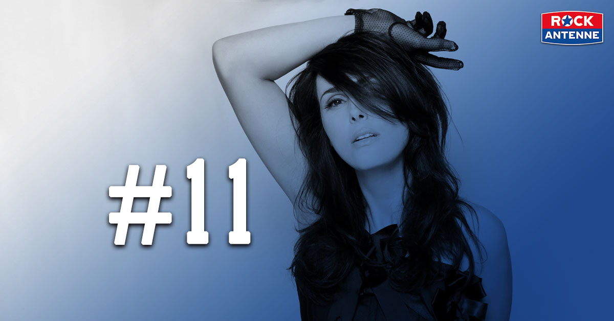 Whole Lotta Talk - Episode 11: Sharon den Adel / Within Temptation
