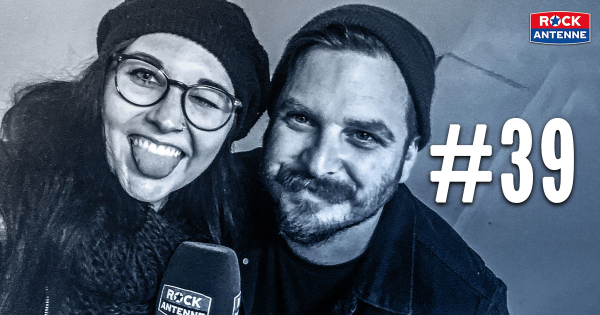 Whole Lotta Talk - Episode 39: Dustin Kensrue / Thrice