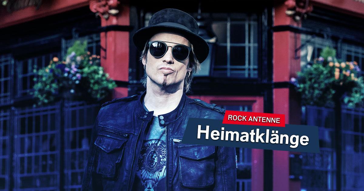 Tobias Sammet von Avantasia/Edguy - Das Heimatklänge Interview