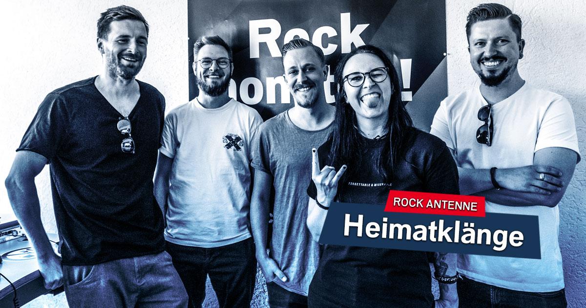 Kill Royale aus München - Das Heimatklänge Interview
