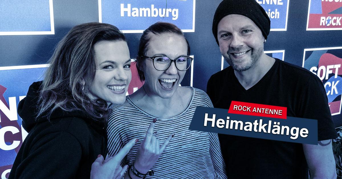 Die Happy aus Ulm - Das Heimatklänge Interview