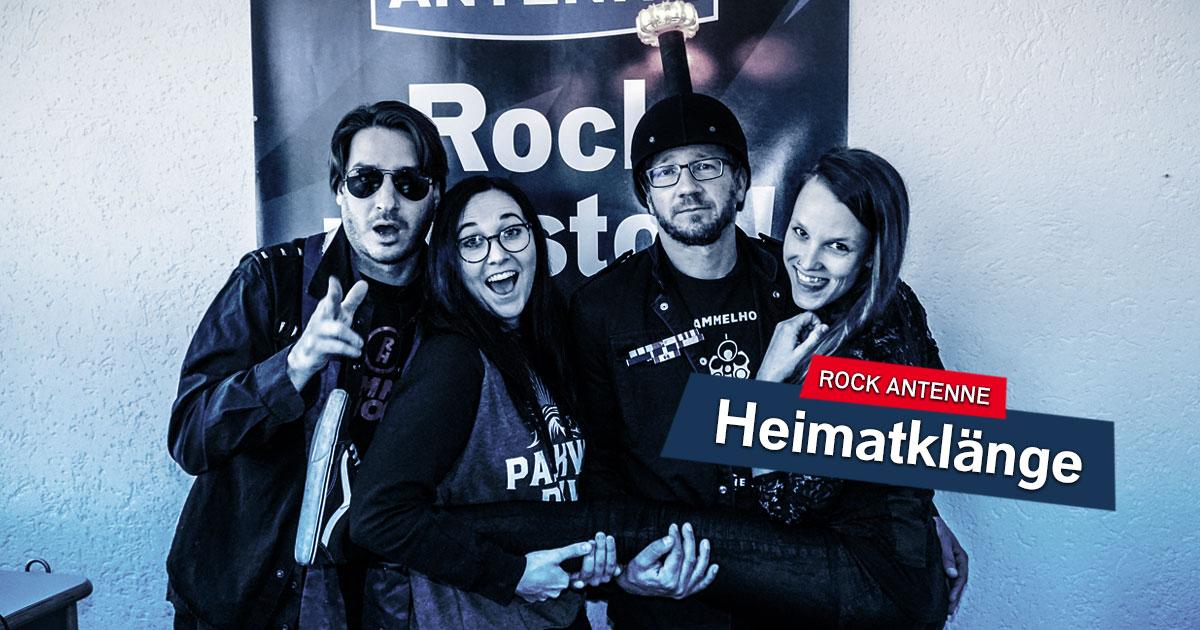 Rammelhof aus Österreich - Das Heimatklänge Interview