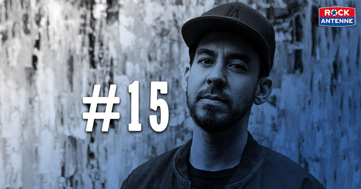 Whole Lotta Talk - Episode 15: Mike Shinoda von Linkin Park