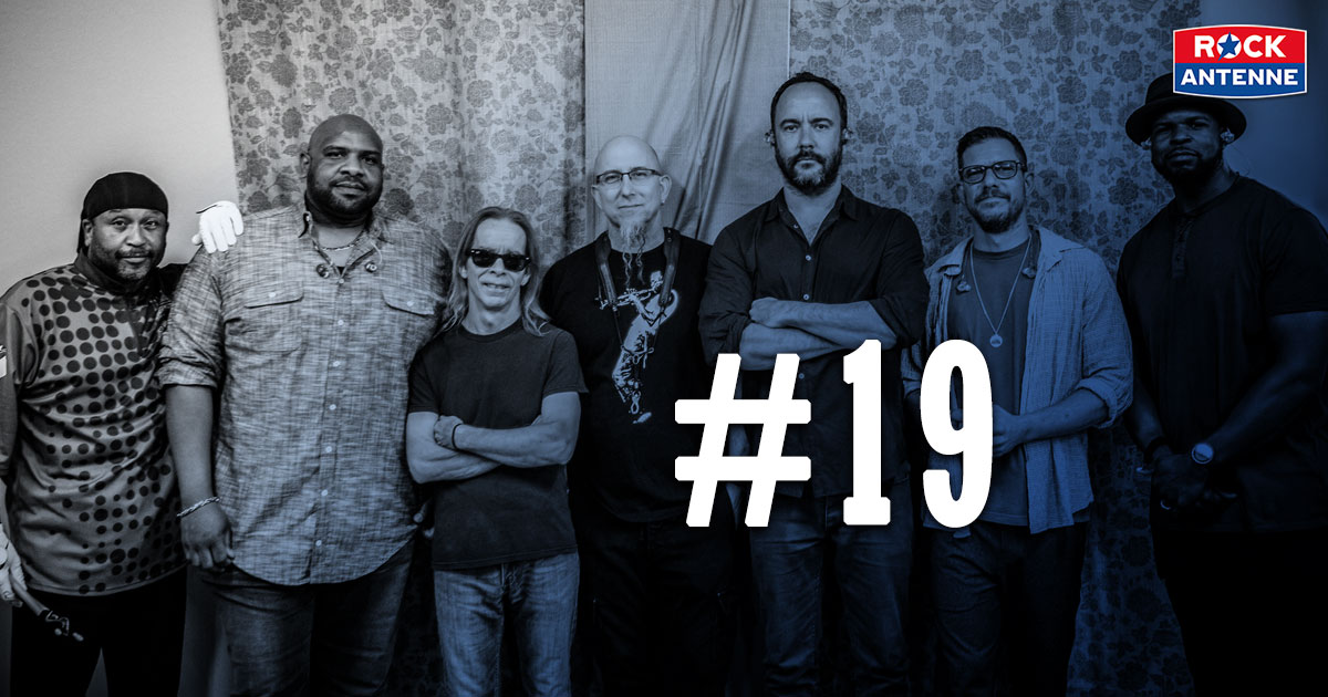 Whole Lotta Talk - Episode 19: Dave von der Dave Matthews Band