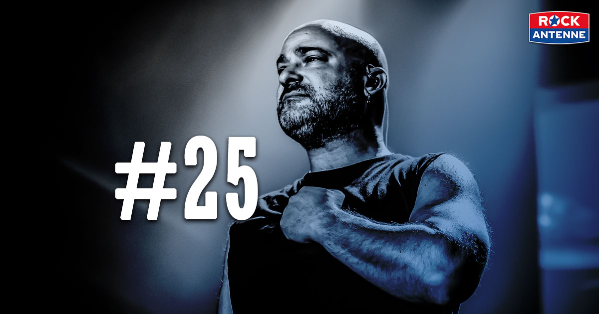 Whole Lotta Talk - Episode 25: David Draiman von Disturbed