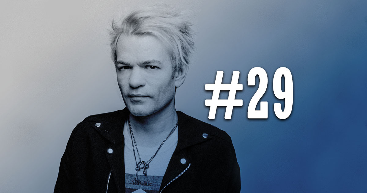 Whole Lotta Talk: Deryck Whibley von Sum 41 im Interview
