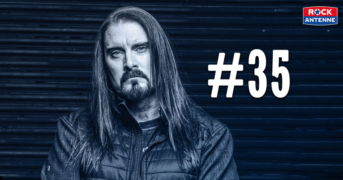 Whole Lotta Talk - Episode 35: James LaBrie / Dream Theater